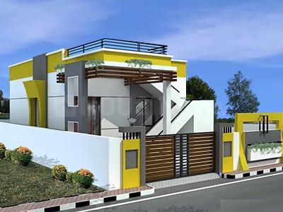 Gallery Cover Pic of Sanskar Homes - 24