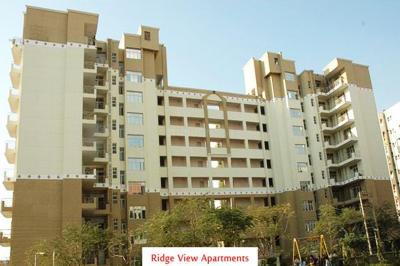 Sam Ridge View Apartment