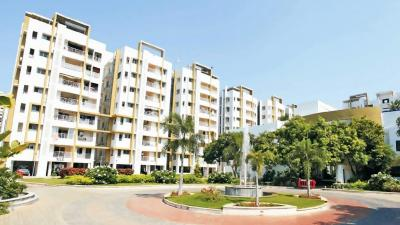 Giridhari Executive Park