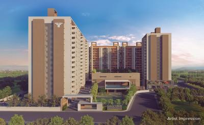 Gallery Cover Pic of Rama Fusion Towers Phase I