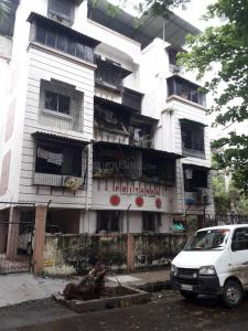 Gallery Cover Image of 600 Sq.ft 1 BHK Apartment for rent in Priyanka, Sanpada for 18000