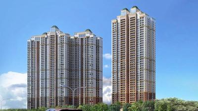 Paradise Sai World City Panvel