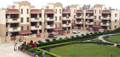 Gallery Cover Image of 920 Sq.ft 2 BHK Apartment for rent in Ashiana Greens Apartment, Ahinsa Khand for 15000