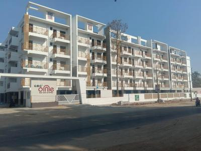 Gallery Cover Pic of GMC One Apartment