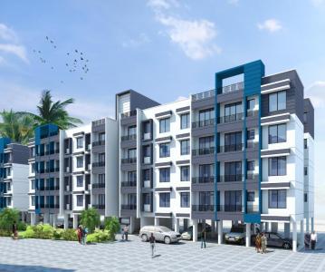 Gallery Cover Pic of Abhishek Ashtavinayak Complex
