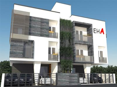 Gallery Cover Pic of EHA