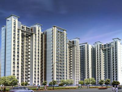 Gallery Cover Pic of Sigma Rock IQ Residences