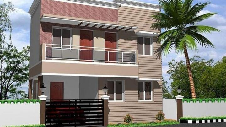 Gallery Cover Pic of Dhanam Green Villas