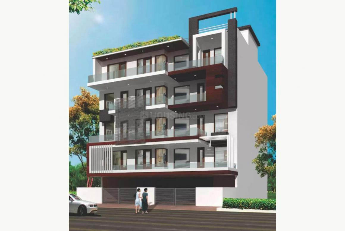 Gallery Cover Pic of Whitehousz Floors 4