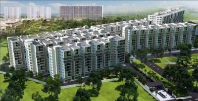 Gallery Cover Image of 1650 Sq.ft 3 BHK Apartment for buy in Sharvani Builders Sree Hemadurga Paradise, Chandanagar for 10635000