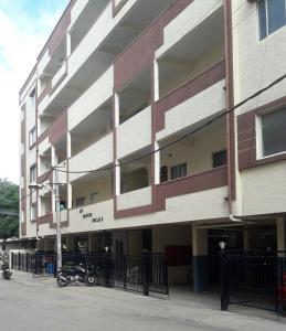 SLV Bhavish Enclave