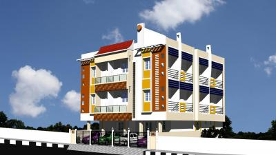 Gallery Cover Pic of Rudra Saravanan Apartment