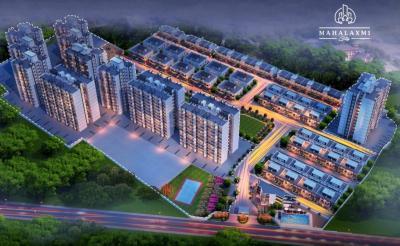 Gallery Cover Pic of Gruhlaxmi Mahalaxmi City Phase II