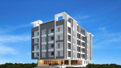 Gallery Cover Image of 690 Sq.ft 1 BHK Apartment for rent in Anjali Chhaya, Badlapur West for 6500