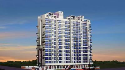 Gallery Cover Image of 650 Sq.ft 1 BHK Apartment for buy in Mahavir Heights, Virar West for 2750000