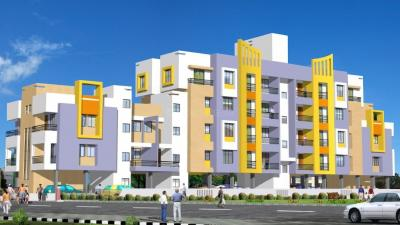 Gallery Cover Pic of Omkar Ganadhish Apartment
