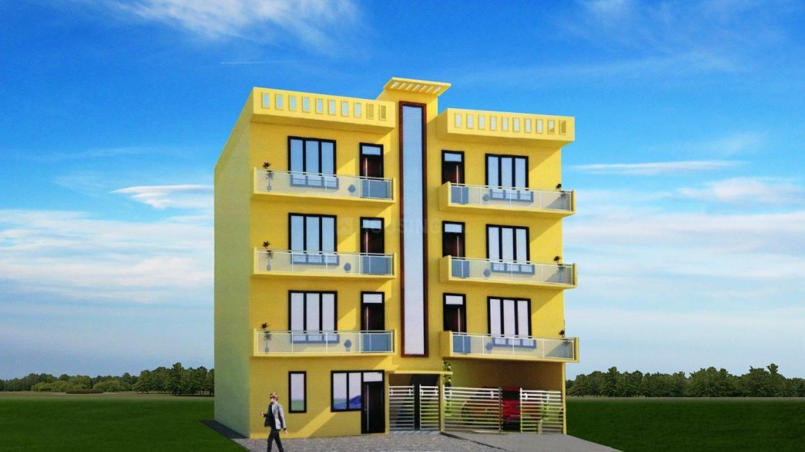 Gallery Cover Pic of  Shri Balaji Buildcon Site - Pandav Nagar