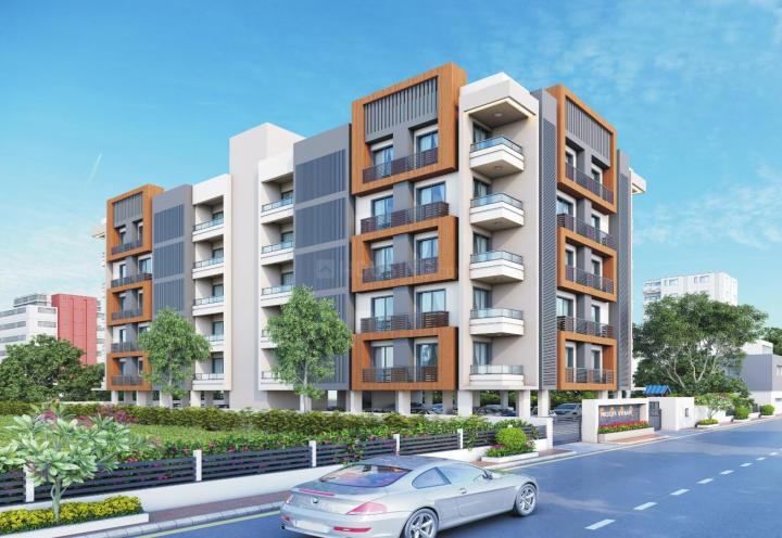 Gallery Cover Pic of Sheth Moonvihar Flats
