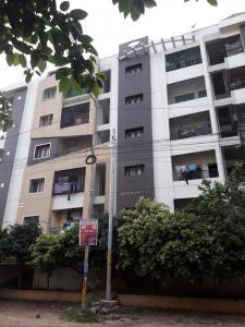 Shiva Sai Flora Apartments