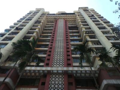 Gallery Cover Image of 1450 Sq.ft 3 BHK Apartment for rent in Marathon Galaxy, Mulund West for 42000