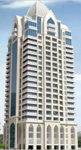 Gallery Cover Image of 940 Sq.ft 1 BHK Apartment for rent in Maimoon Tower, Byculla for 44000