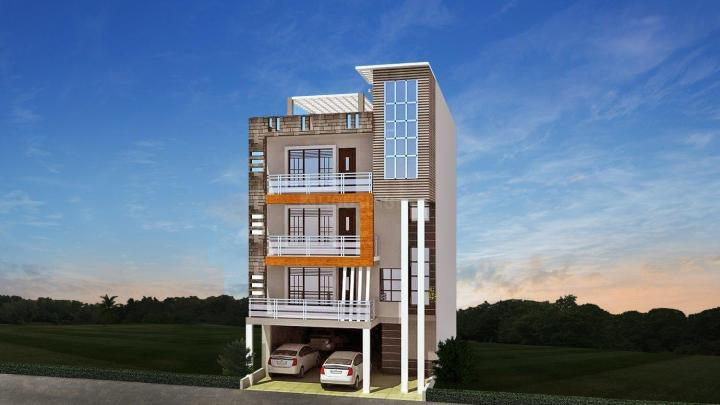Gallery Cover Pic of Anubhav Homes - 1