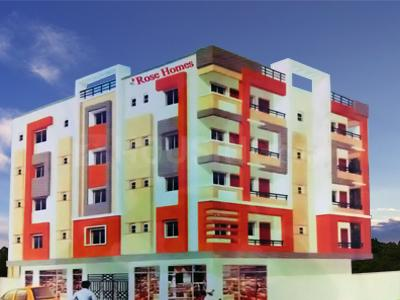 Gallery Cover Pic of Rose Homes - 2