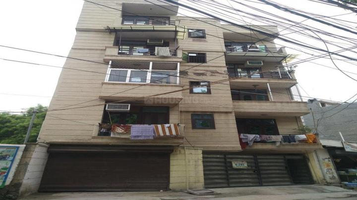 Gallery Cover Pic of Sai Apartment