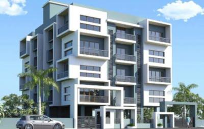 Krishna Affordable And Luxury Homes
