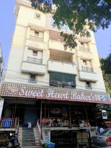 Gallery Cover Pic of  Sneha Residency Sanjeeva Reddy Nagar