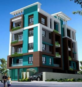 Siddhi Vinayak Apartment 4