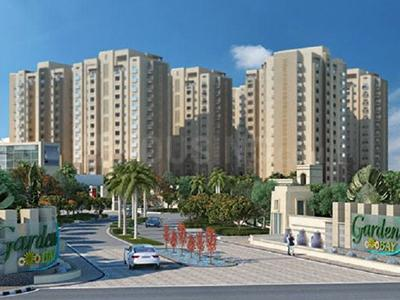 Shalimar Garden Bay Apartment