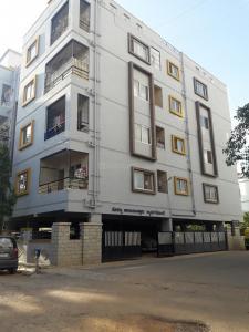 1500 Sq.ft Residential Plot for Sale in Koti Hosahalli, Bangalore