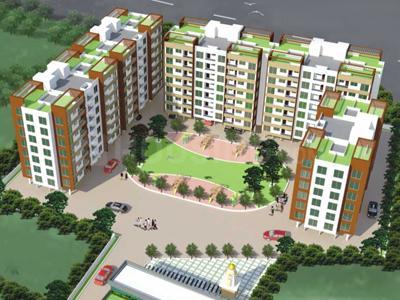 Gallery Cover Pic of Shriya Vitthal Residency