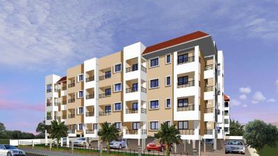 Paryavaran Balaji Apartments