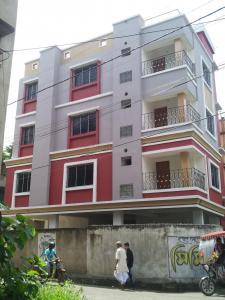 Swaraj Amulya Residency