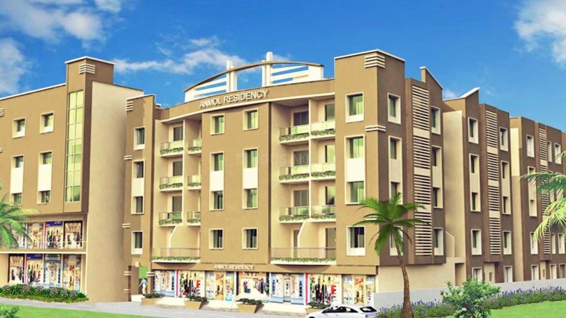 Gallery Cover Pic of Shree Balaji Anmol Residency