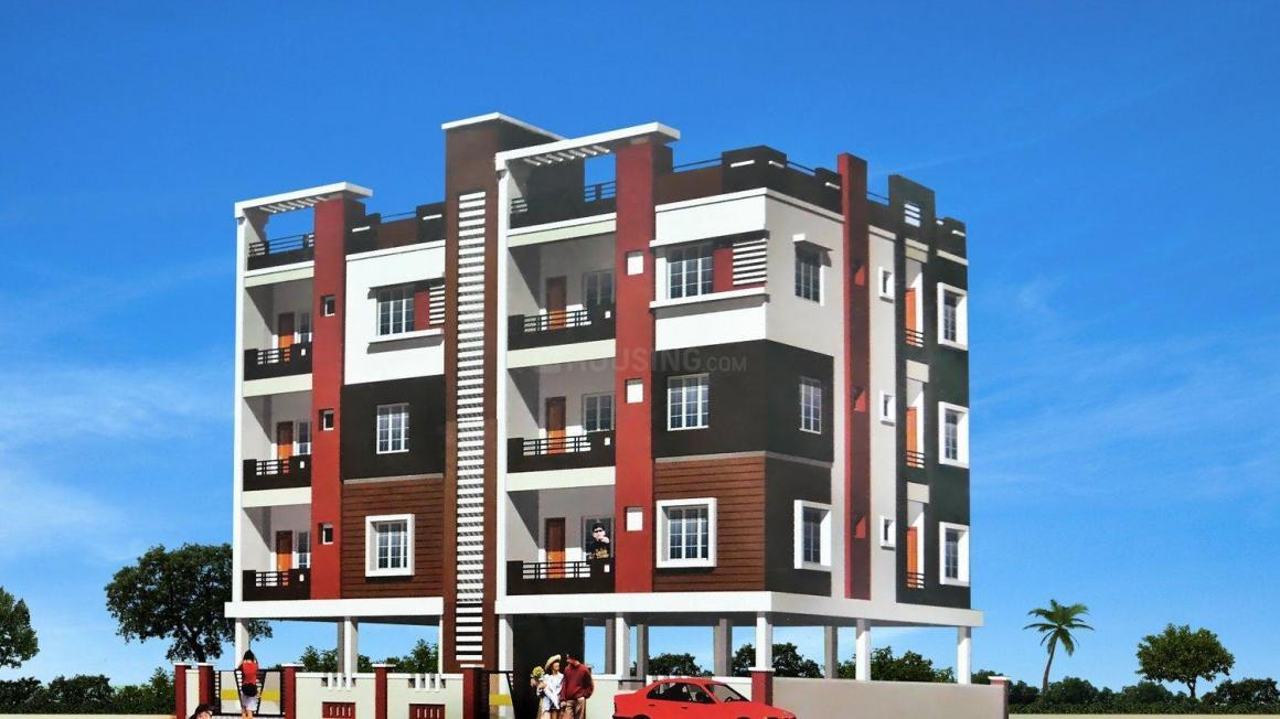 Gallery Cover Pic of JK Jai Kanak Residency