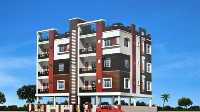Gallery Cover Pic of Jai Kanak Residency