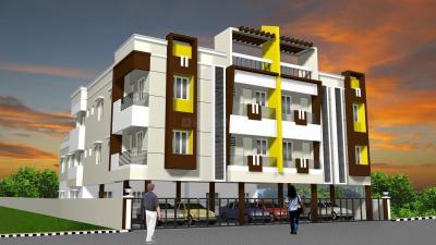 Jaya Swathy Plaza