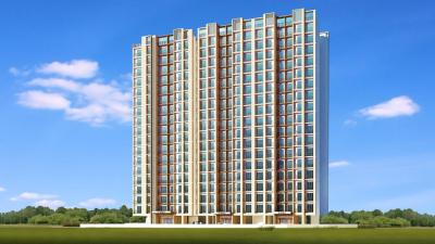 Gallery Cover Image of 945 Sq.ft 2 BHK Apartment for rent in Glory, Shilphata for 15000