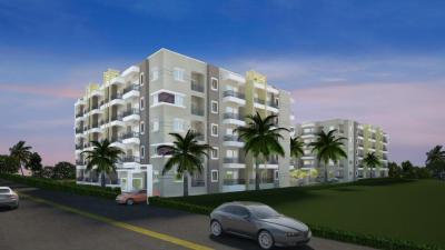 Gallery Cover Image of 1080 Sq.ft 2 BHK Apartment for rent in Green Sai Yahvi, Krishnarajapura for 13500