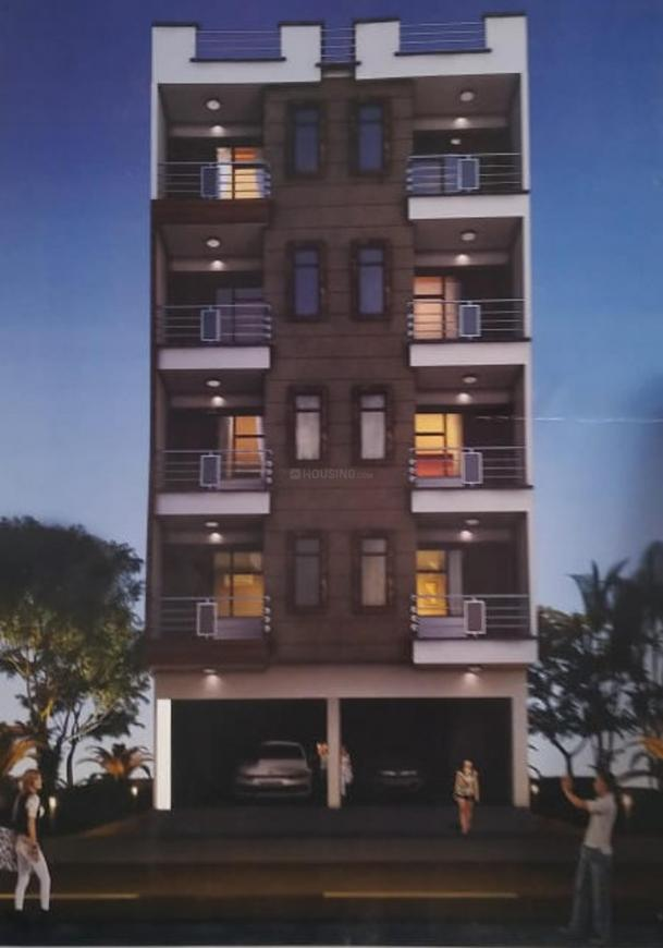 3 BHK Flats in South West Delhi, New Delhi | 15850+ 3 BHK