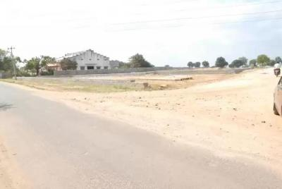 Green City Gachibowli County Phase III