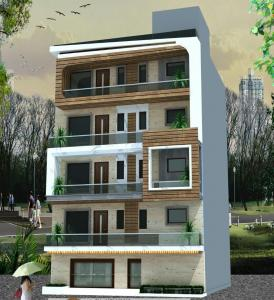 Project Images Image of Arvind Kumar Atri in Sector 24 Rohini