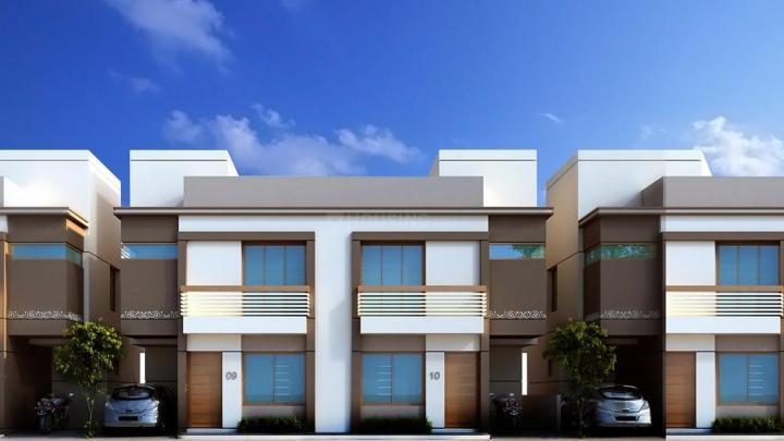 Gallery Cover Pic of Rathin Sahjanand Duplex