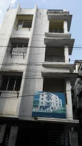 Vedant Charu Towers