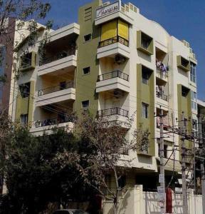 Gallery Cover Image of 1100 Sq.ft 2 BHK Apartment for buy in Vascon Monalisa Apartment, Vivek Nagar for 6000000