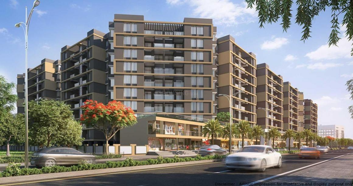 Gallery Cover Pic of Gini Constructions Belvista Phase I