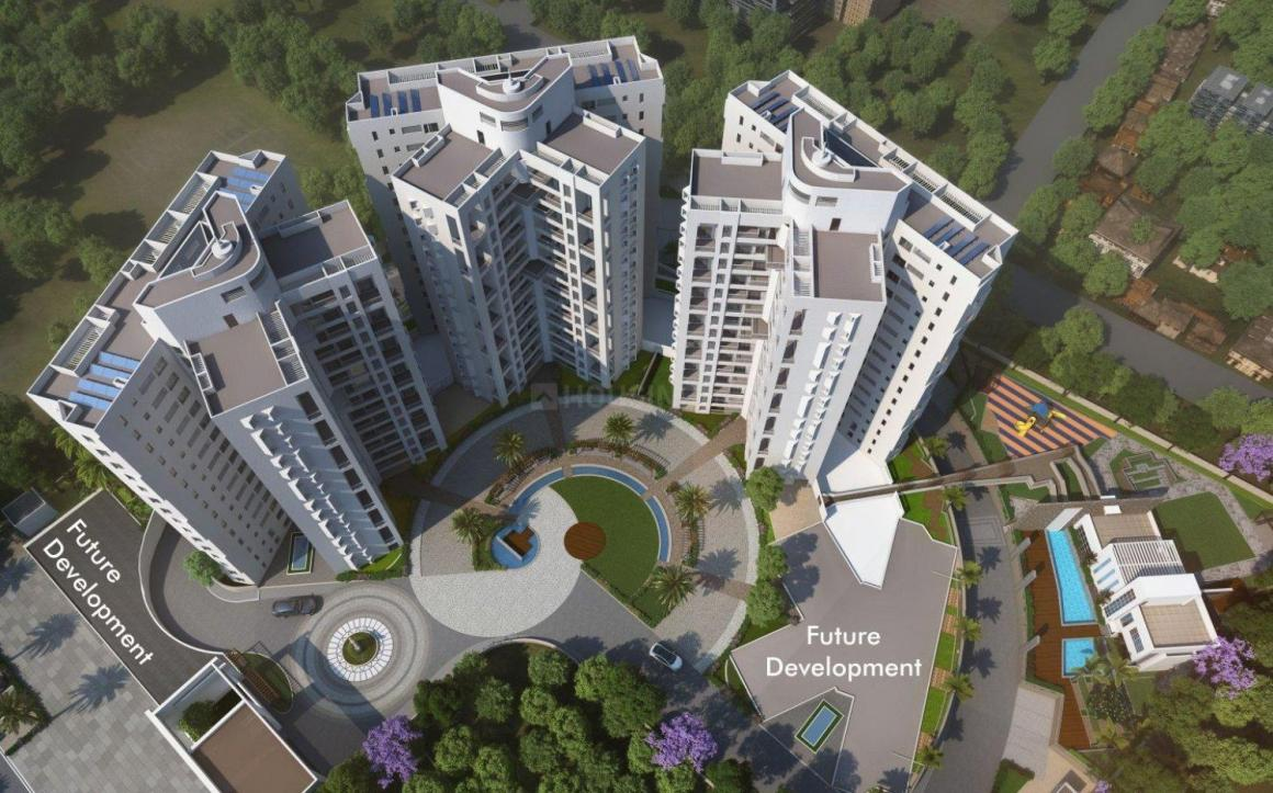 Gallery Cover Pic of Vertical Oriana Phase I